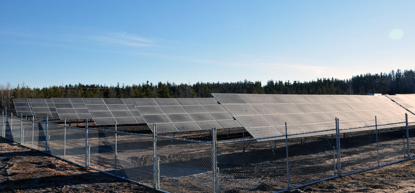 Solar Racking Canada: Our Guide to Solar Mounting Systems in Cold Weather