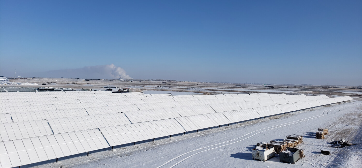 Webinar: Building Big Solar in Western Canada: Engineering and Assembly Best Practices