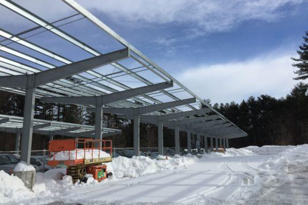carport-solar-system-construction