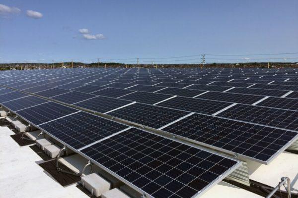 solar-ballast-flat-roof-system