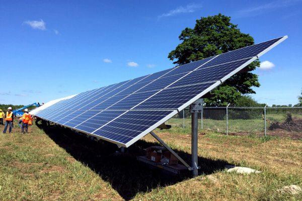 utility-ground-mount-solar-development