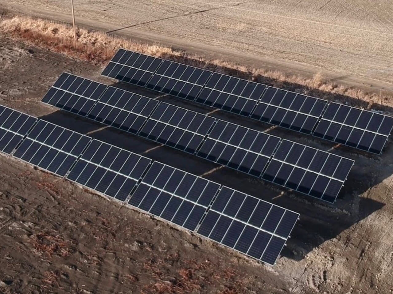 Selecting Resilient Ground-Mount Solar Racking for the Caribbean