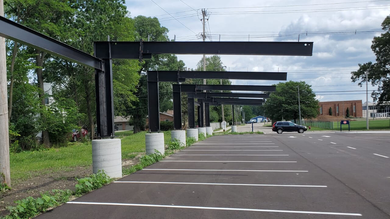 Buyer's Guide to Commercial Solar Carports